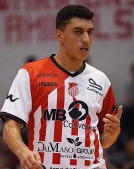 Ibra Ghouati