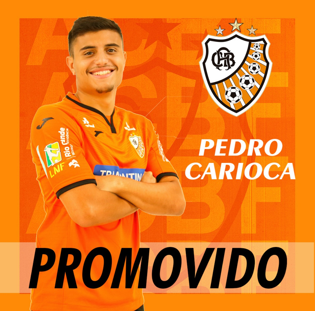 Pedro Carioca - Proneo Sports