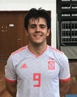 Adrian Rivera- Proneo Sports