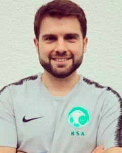 Alberto Arteaga