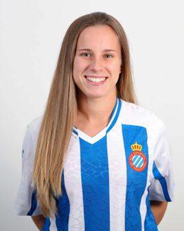 Ari Sánchez - Proneo Sports Femenino
