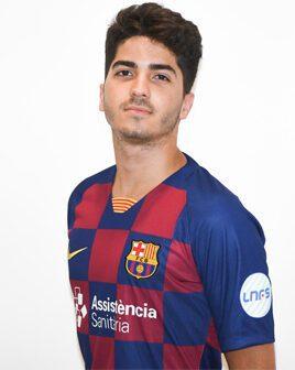 Victor Perez - Proneo Sports
