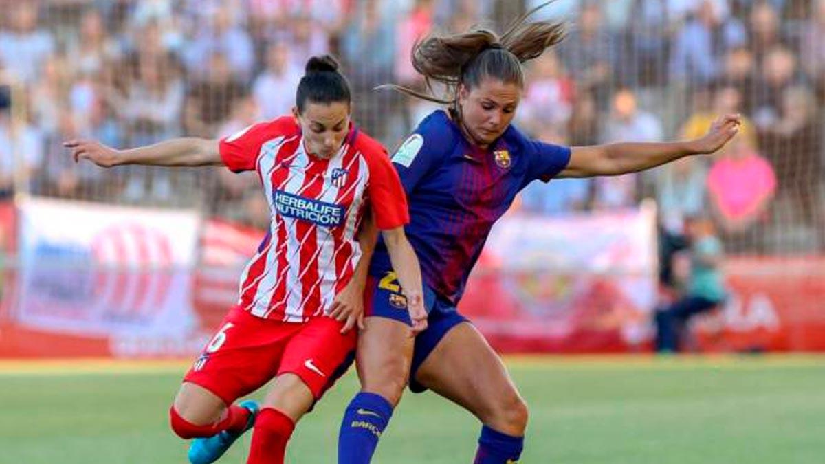 Convenio Colectivo Futbol Femenino