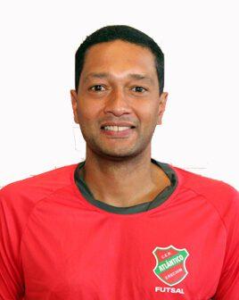 Rafael Silva de Jesus