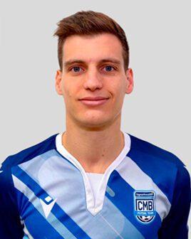 Andres Santos