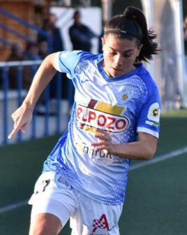 Carmen Fresneda - Proneo Sports