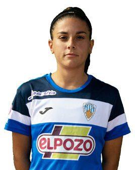 Carmen Fresneda - Proneo Sports Femenino