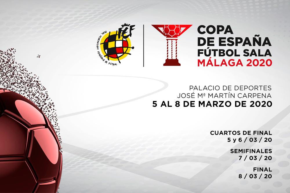 opa de España de Malaga 2020