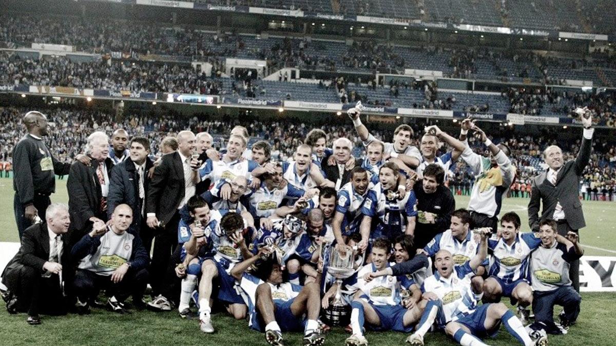 Copa del REy 2006 Lotina