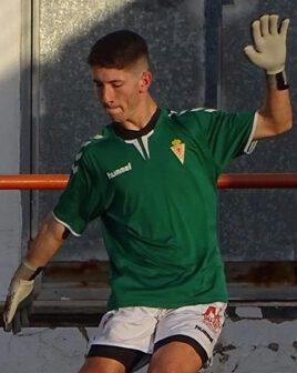 Ruben Gil - Proneo Sports