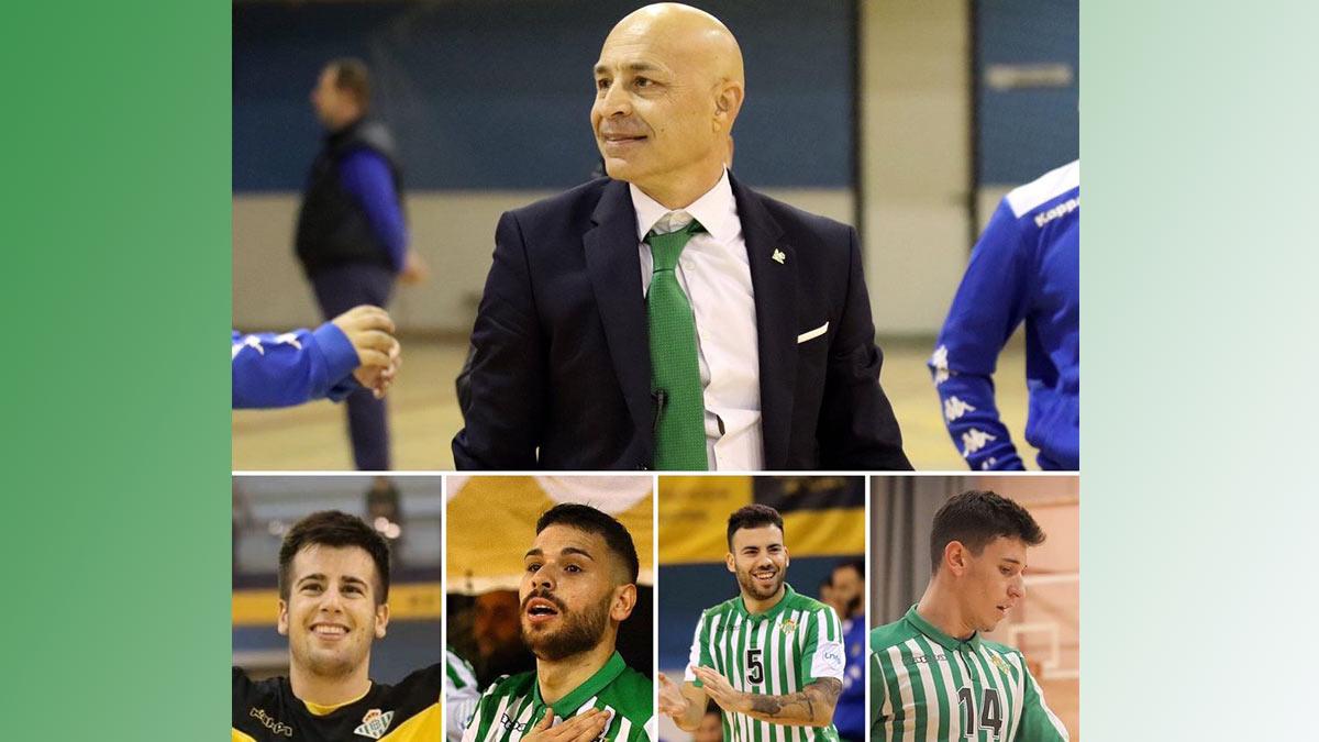 El Betis Futsal asciende a Primera Division