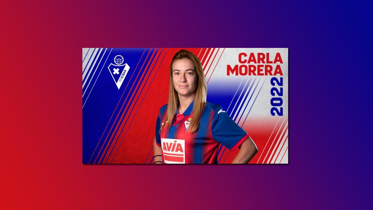Carla Morera