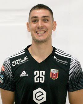 Ivan Bernad