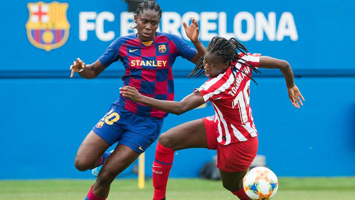 desigualdades futbol femenino