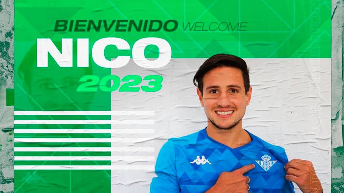 Nico Sarmiento