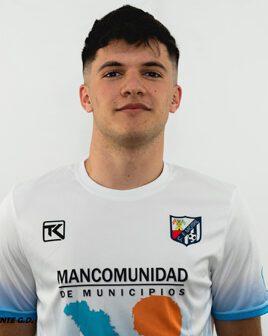 Alonso Garcia