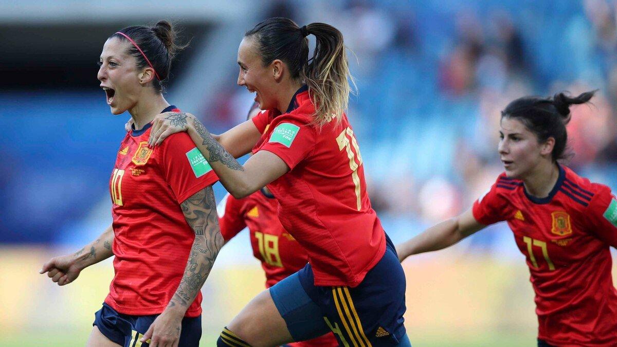 Fútbol Femenino Proneo Sports