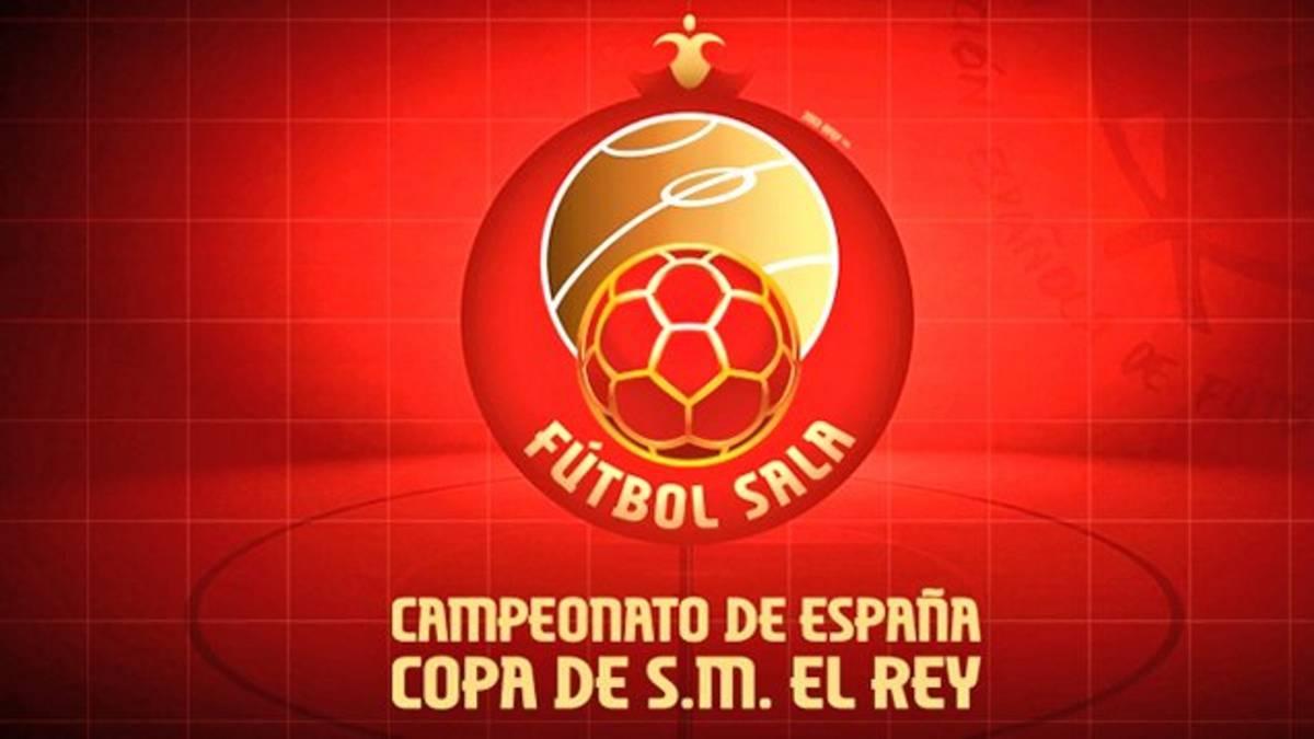 Copa del Rey de Futbol Sala